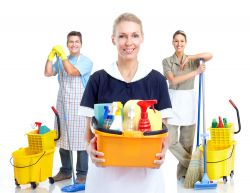 W11 Commercial Cleaning Holland Park